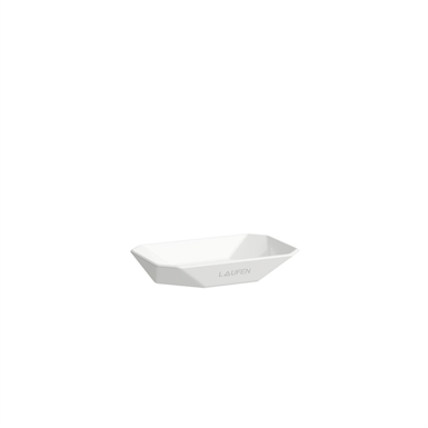 HOME COLLECTION Ceramic soap dish 'TRIO Dish'