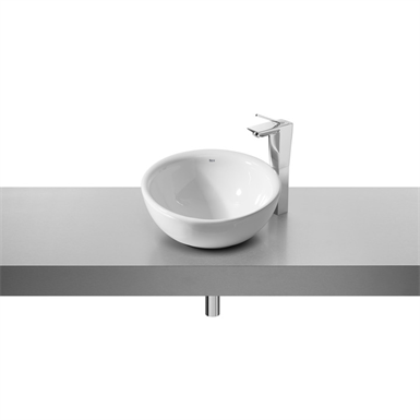 BOL 420 Over countertop basin