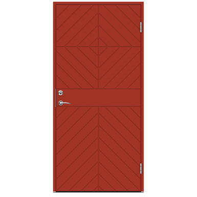 ARCHIVED Exterior Door Classic Grieg LE (low energy)