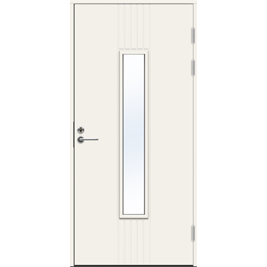 Exterior Door Function F2050 W28 Single