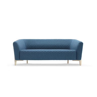 YOUNG SOFA (Offecct) | Free BIM object for Revit, Sketchup