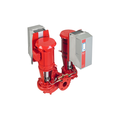 DESIGN ENVELOPE 4312 TWIN PUMPS (Armstrong Fluid Technology) | Free