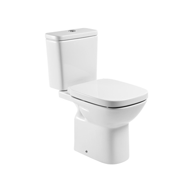 DEBBA WC horizontal outlet