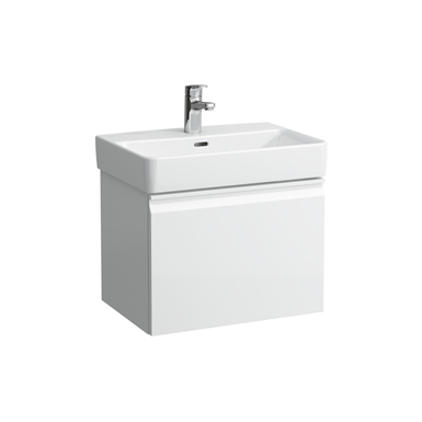 LAUFEN PRO S Vanity unit, 550 mm, for 818958