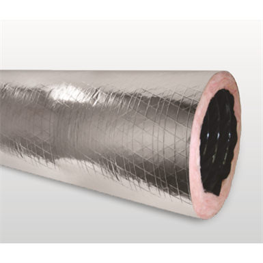 EcoTouch® Insulation for Flexible Duct