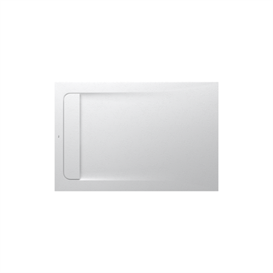 AQUOS Superslim shower tray 1200x800
