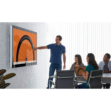 Cisco Webex Board 70 inch, Wall Mount