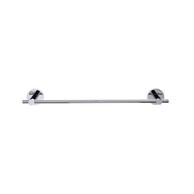 "Carina - Single and Double Towel Rails (18"" & 24"")"