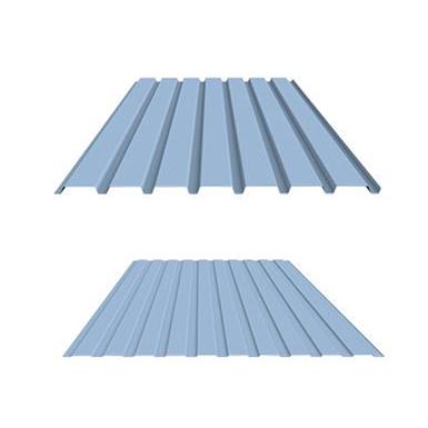 MONTANA - MONTAFORM® - FACADE CLADDING PROFILES FOR