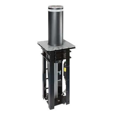 FAAC J355 HA M50 EFO Hydraulic Automatic bollard - Emergency Fast Operation