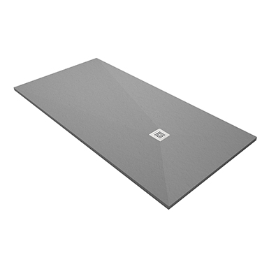 BASE SLATE Shower Tray 1200x900mm