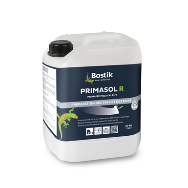 PRIMASOL R (BOSTIK) | Free BIM object for Revit, ArchiCAD | BIMobject