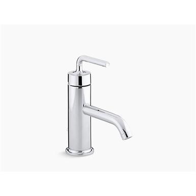 Purist Single Control Sink Faucet