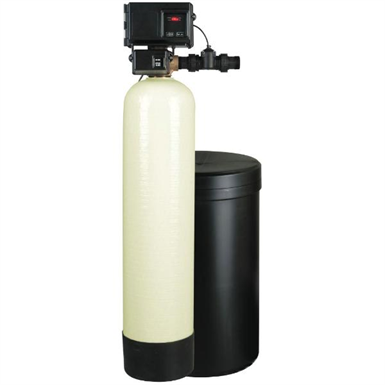METER DEMAND SIMPLEX WATER SOFTENERS FOR HARDNESS REDUCTION