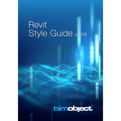 BIMOBJECT REVIT CONTENT STYLE GUIDE (BIMobject Solutions