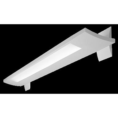 VERVE IV LED WALL MOUNT (Focal Point) | Gratis BIM objekt