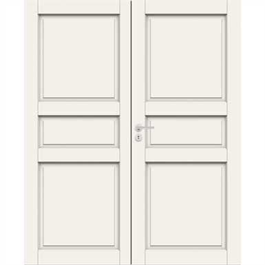 Interior Door Craft 101 Double