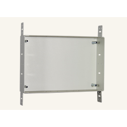 "CB-MSA-10 Rough-In Box and Cover Plate for the 10.1"" Wall Mount Modero S Series Touch Panel"