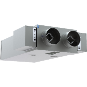 HIGH PERFORMANCE ULTRA LOW LEAKAGE DUAL DUCT AIR TERMINAL