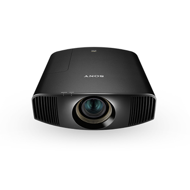 VPL-VW695ES 4K HDR Home projector with awe-inspiring clarity and brightness
