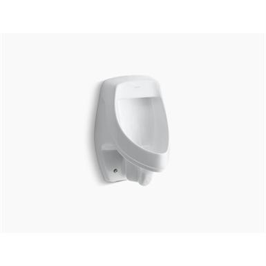 KOHLER 2590-0 Bardon Urinal White Tools & Home Improvement Urinals ...