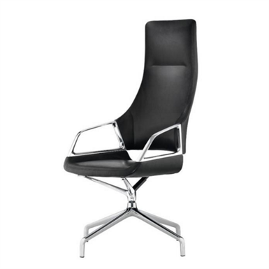 CONFERENCE CHAIR GRAPH (Wilkhahn) | Free BIM object for