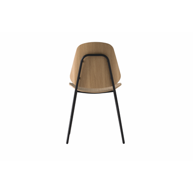 COL CHAIR (Capdell) | Free BIM object for 3DS Max, Sketchup