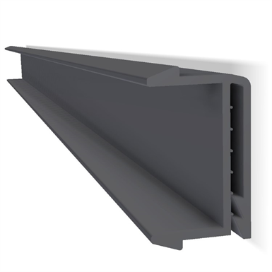 Collapsing Profile Bibs (Façade and Sealing Technology)