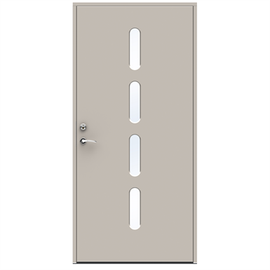 Exterior Door Character Beat ECO
