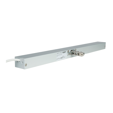 1000 mm - surface mounted actuator (WMU 836)