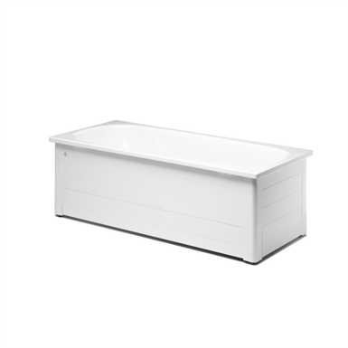 Bathtub with full panel, Combi – 1600 x 700