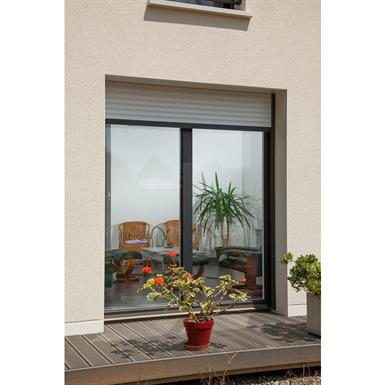 Porte Fenêtre 2 Vantaux Bouvet Objets Bim Gratuits Pour Archicad