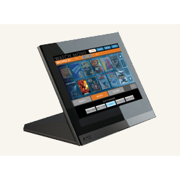 "MXT-1000 10.1"" Modero® X Series Tabletop Touch Panel, Designed Specifically for Dedicated Room Control"