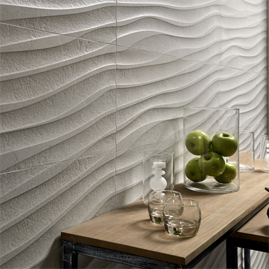 Collection Mixit colour Blanco Wall Tiles