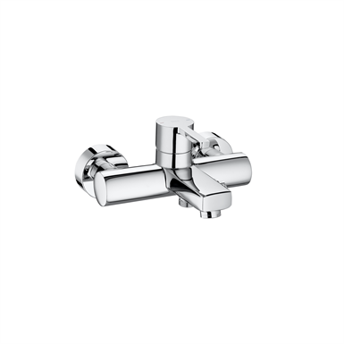 NAIA Wall-mounted shower mixer