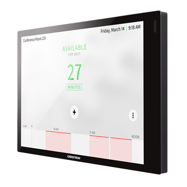 7 in. Wall Mount Touch Screen - TSW-770