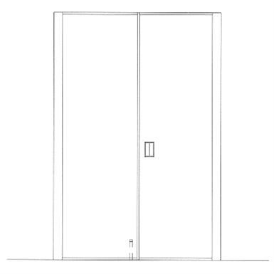 MODERNFOLD® POCKET DOORS (Modernfold, Inc ) | Free BIM