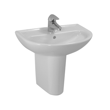LAUFEN PRO Small washbasin 450 mm