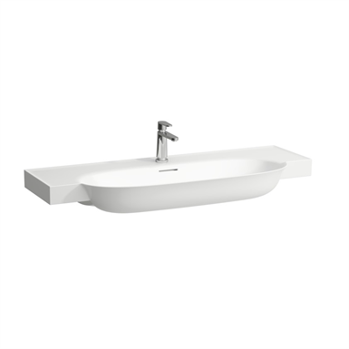 THE NEW CLASSIC Vanity washbasin 1200 mm