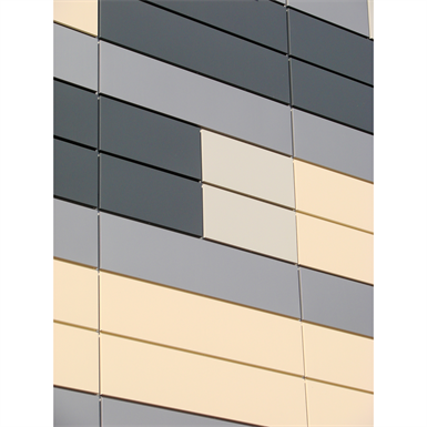 05 GreenCoat® Colour Coated Steel | Anthracite Grey Colour
