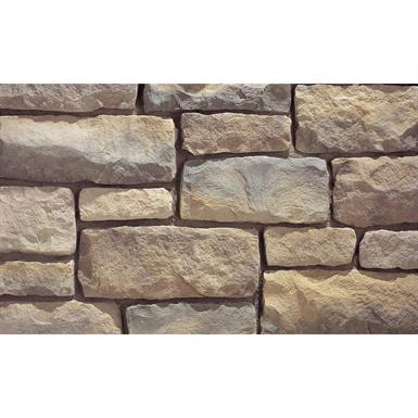 STONE VENEER - LIMESTONE (Eldorado Stone) | Free BIM object