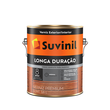 Suvinil Long Lasting Varnish