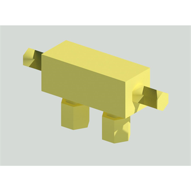 VALVE-BOX (Air Liquide Healthcare) | Free BIM object for ArchiCAD