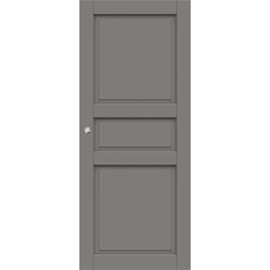 Interior Door Craft 101 Single Sliding In-wall 96/122mm