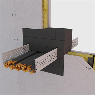 AF BRICK for mechanical and electrical systems