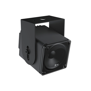 MM-4XP Self-Powered Miniature Loudspeaker
