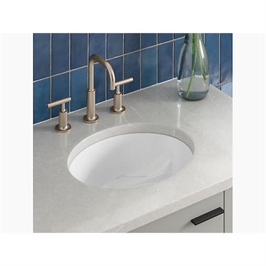 Bim Object Basins Caxton Oval 15 X 12 Undermount Bathroom Sink Kohler Polantis Revit Archicad Autocad 3dsmax And 3d Models