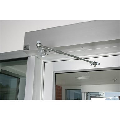 Series 0500 Manual Swing Door