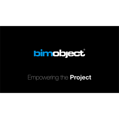 Empowering the Project - BIMobject LIVe 2016