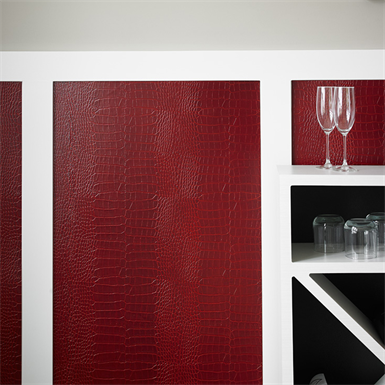 dECOLeather® Recycled Leather Veneer